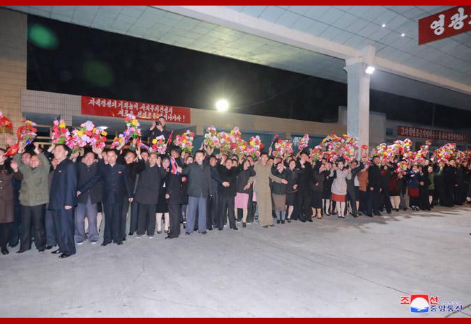 Ким Чен Ын отправился с визитом в Россию 3