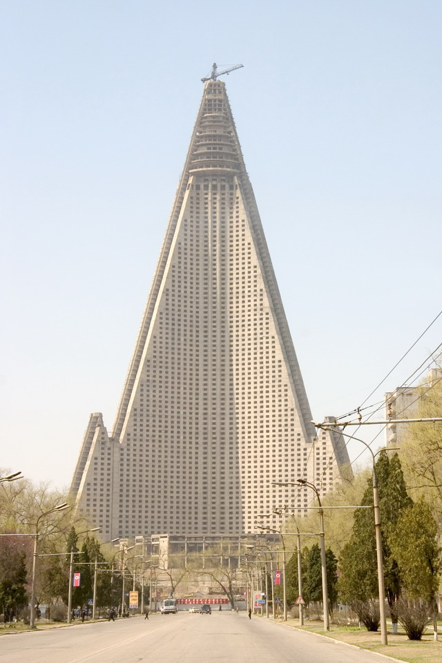 north koreas cultural landscape essay